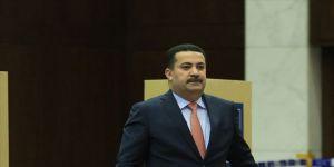 Irak'ta adı başbakanlık için geçen Sudani partisinden istifa etti