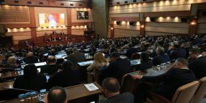 İstanbul Büyükşehir Belediyesinin 2020 bütçesi kabul edildi