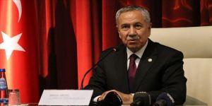 Arınç'tan Davutoğlu öncülüğünde kurulan yeni partiye ilişkin açıklama