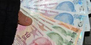 Emekli maaşlarına 74 ile 356 lira arasında artış göründü