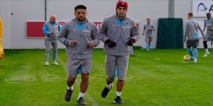 Trabzonspor ile Denizlispor, 39. randevuda