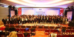 Ulusal Sempozyumda; Kocaeli'nin çevre yatırımları anlatıldı