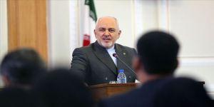 İran Dışişleri Bakanı Zarif: Bölgedeki çatışmaları barışçıl yollarla çözmeliyiz