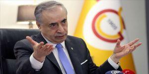 Galatasaray Kulübü Başkanı Mustafa Cengiz: Galatasaray güneş gibidir