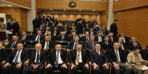 İKV 'de Zeytinoğlu yeniden Başkan