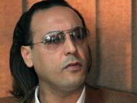 Lübnan'da kaçırılan Kaddafi'nin oğlu serbest bırakıldı