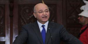 Irak Cumhurbaşkanı Salih yeni hükümeti kurma görevini kime verecek?