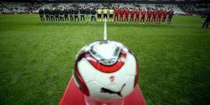 Beşiktaş'ın Anagold 24Erzincanspor maçı kadrosu belli oldu