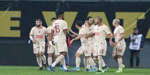Galatasaray, kupada son 16 turuna yükseldi