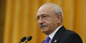 CHP Genel Başkanı Kılıçdaroğlu: Kibir asla doğru bir şey değil