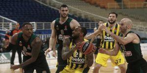 THY Avrupa Ligi: Fenerbahçe Beko aleyhine 'hakem hatası' yapıldı