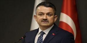 Tarım ve Orman Bakanı Pakdemirli: Çiftçimizi enflasyona ezdirmedik