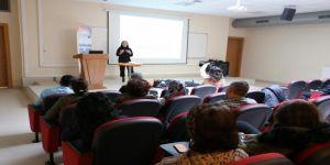 KO-MEK'ten GTÜ personeline eğitim çıkarması
