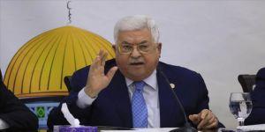 Filistin Devlet Başkanı Abbas: Kudüs'te oy kullanılmazsa seçim yok