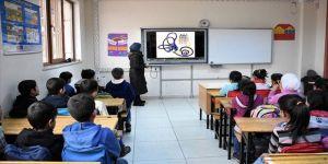 MEB'den '830 Suriyeli öğretmen atandığı' iddiasına ilişkin açıklama