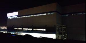 Çayırova TOSB'da feci iş kazası: 1 ölü