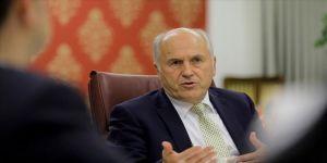 Bosna Hersek Yüksek Temsilcisi İnzko: Türkiye Balkanlar'da bir istikrar unsurudur