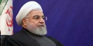 Ruhani: Milli paramız olmadan dolara dayanarak ekonomik bağımsızlığımızı koruyamayız