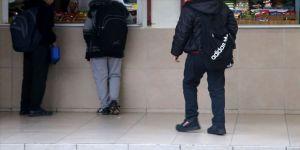 Okul çevresindeki işletmelerde gıda satışına düzenleme