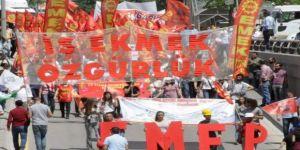 EMEP:Dört bir yandan gelen intihar haberleri ekonomik krizin derinleştiğini ortaya koyuyor