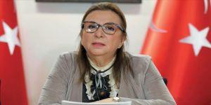 Ticaret Bakanı Pekcan: Türkiye'nin AB ile Brexit'e paralel bir anlaşma çalışmaları var