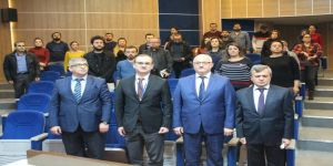 Kocaeli'de Kronik Hastalıklar Semineri Düzenlendi