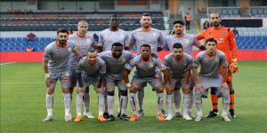 Medipol Başakşehir, Süper Lig'de yarın Kayserispor'a konuk olacak