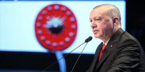 Cumhurbaşkanı Erdoğan: Tek parti CHP döneminde araştırılması gereken karanlık noktalar var