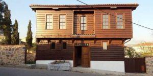 15 tarihi ev restore edilecek