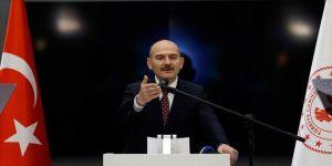 Bakan Soylu 81 ilin emniyet müdürüyle Ankara'da bir araya gelecek
