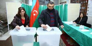 Azerbaycan'da yerel seçimler yapılıyor