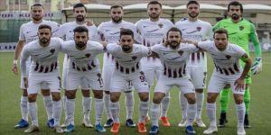 TFF 1. Lig'de zirvenin sahibi Hatayspor