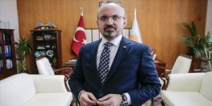 AK Parti'li Turan: Akif'in hatırası hep yaşayacak