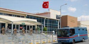 Gezi Parkı davasında Osman Kavala'nın tutukluluk halinin devamına karar verildi