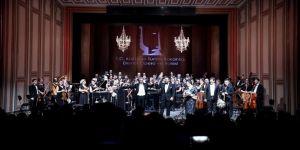 Devlet Opera ve Balesinden 3 bin kişilik 'Yeni Yıl Konseri'
