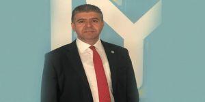 İYİ Parti Gebze İlçe Teşkilatı'nda Başkan Değişti !