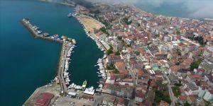 'Mutlu kent' Sinop'un turizmde 2020 hedefi kalite olacak
