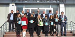 Eğitim, Matbaa ve Kuyumculuk sektörleri KTO'da Buluştu
