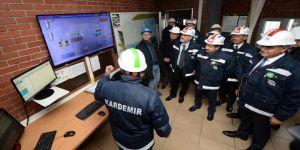 Kardemir'den çevre yatırımı