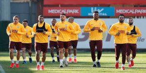 Galatasaray ilk yarının son maçında Antalyaspor'u konuk edecek