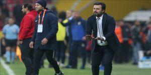 Kayserispor'da Bülent Uygun da 'tutunamadı'