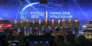 Türkiye'nin Otomobili evlerde, ofislerde ve yol üzerindeki istasyonlarda şarj edilebilecek