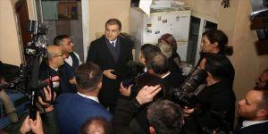AK Parti Sözcüsü Çelik: Adana'daki sağanaktan zarar görenlerin hesabına biner lira yatırıldı