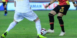 Göztepe, Süper Lig'in ilk yarısını Sivasspor deplasmanında tamamlayacak