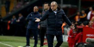Galatasaray'ın Terim yönetiminde en kötü ilk yarı performansı