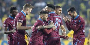 Trabzonspor 2019 yılında 25 galibiyet aldı
