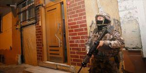 İstanbul'un 2019 yılı terörle mücadele bilançosu