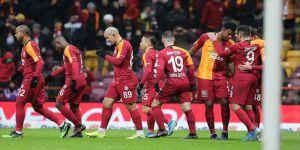 Galatasaray'ın 2019'da 6 ayı gündüz 6 ayı gece