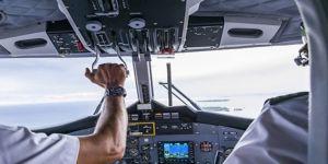 Kabin Memuru ve Pilot Olmak İsteyenler İçin İngilizce