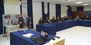 TİKA Libya'da yenilenebilir enerji kursu verdi